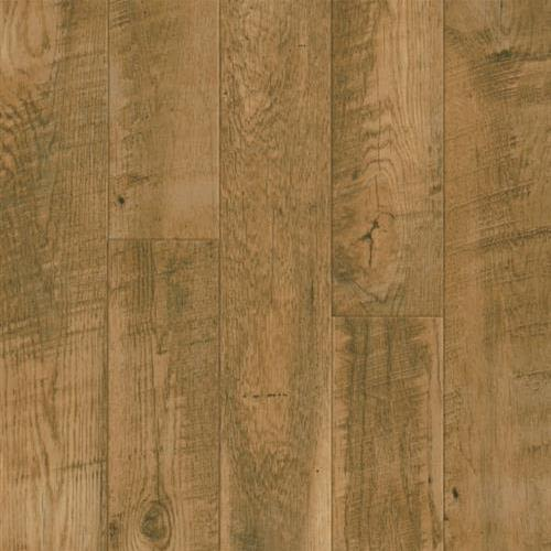 Swatch for Antiqued Oak   Natural flooring product