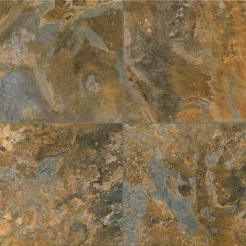 Swatch for Allegheny Slate   Copper Mountain flooring product