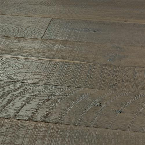 Swatch for Earl Grey White Oak flooring product