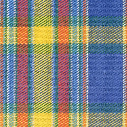 Swatch for Cape Cod Plaid   Regatta Blue flooring product