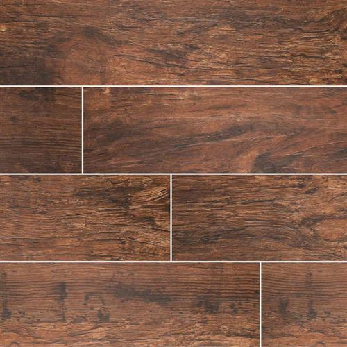 Swatch for Mahogany flooring product