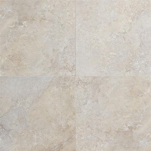 Swatch for Athena Maidens Veil 18x18 flooring product