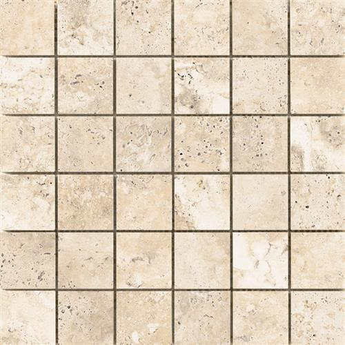 Swatch for Beach Mosaic Mosaic flooring product