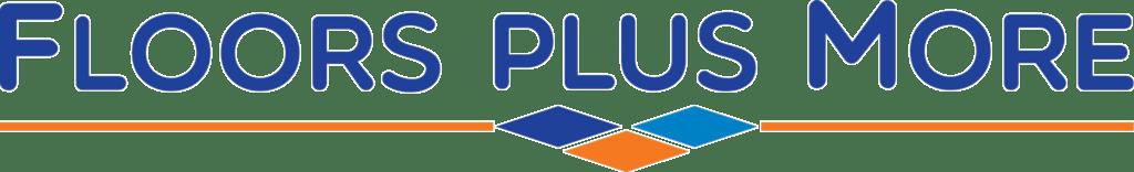 Floors Plus More Logo