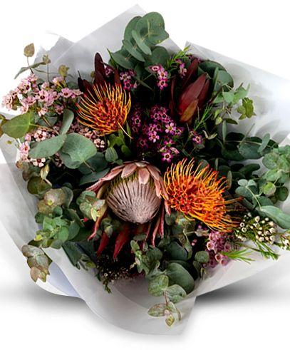 Native Flowers