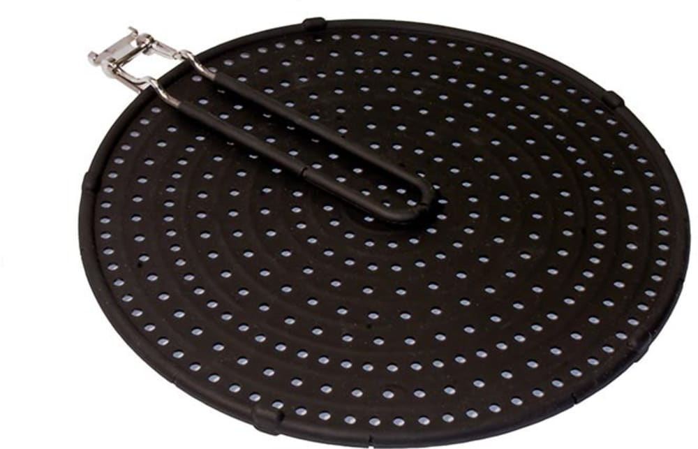PAVONIDEA pokrywka na patelnię 29 cm OLI czarna
