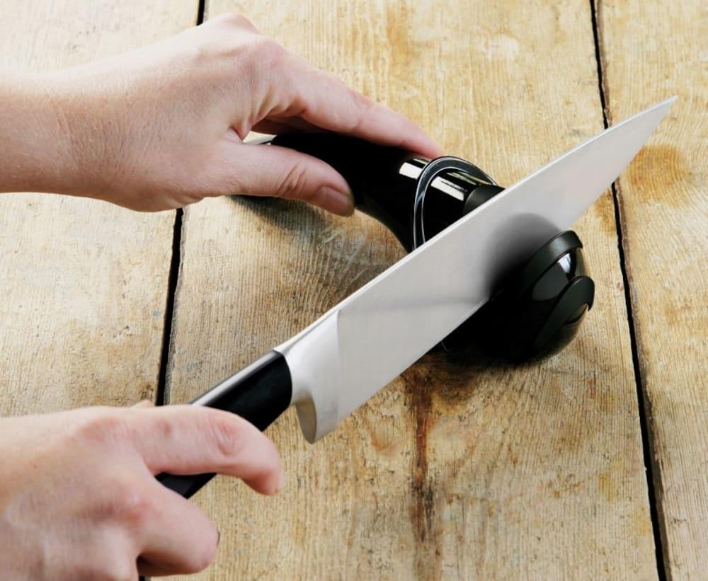 JO - Ostrzałka do noży