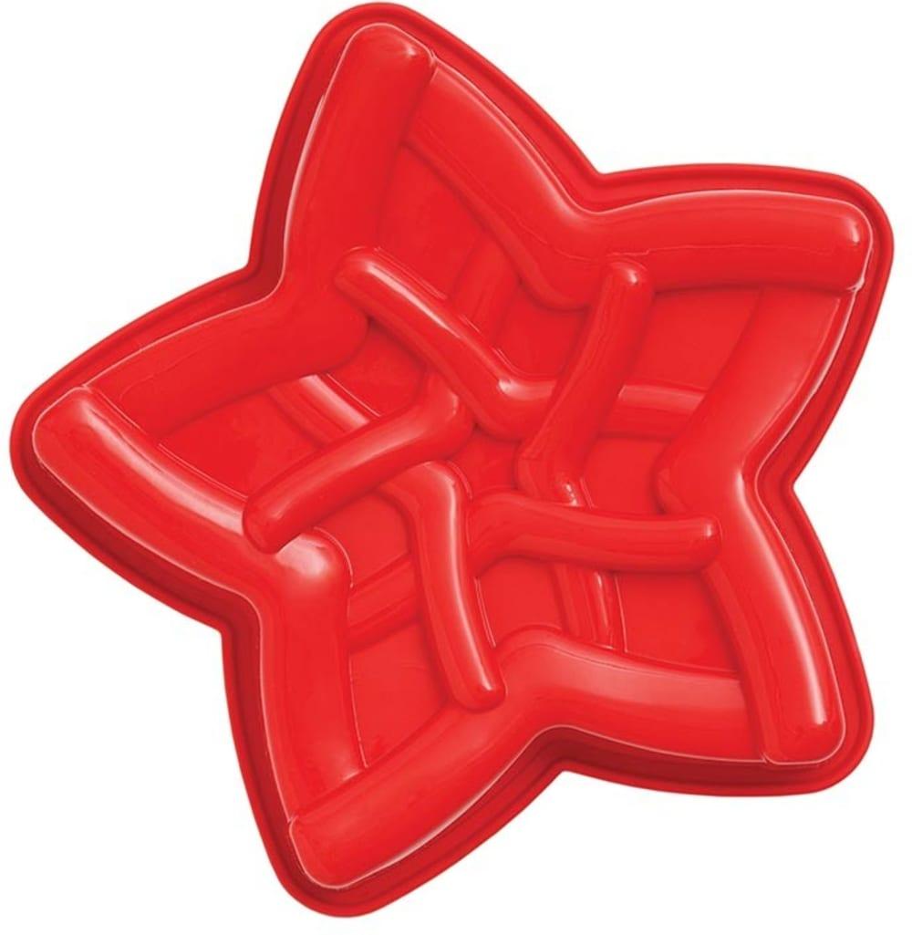 PAVONIDEA Forma do ciasta RISING STAR