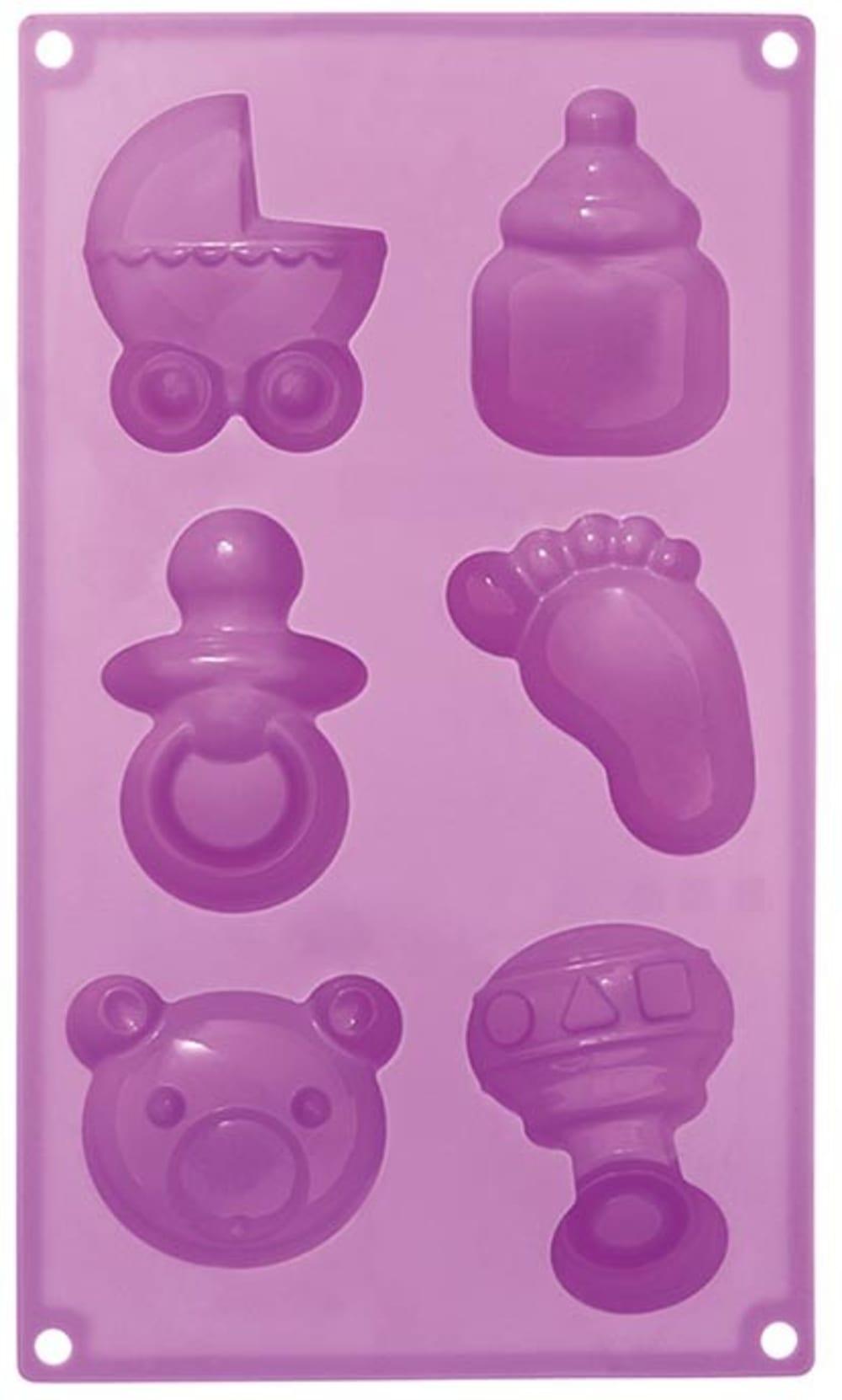 Forma do pieczenia BABY BIRTH x6 PAVONI