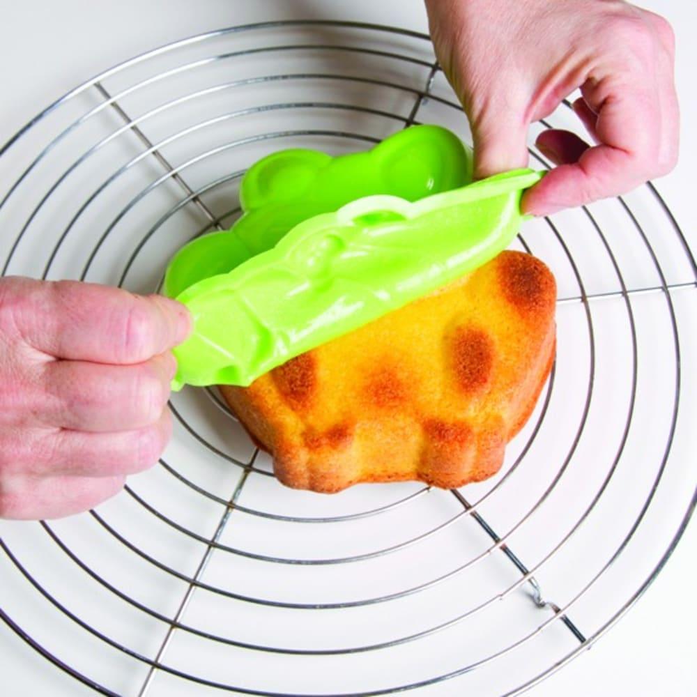 PAVONIDEA Forma do ciasta ŻABKA