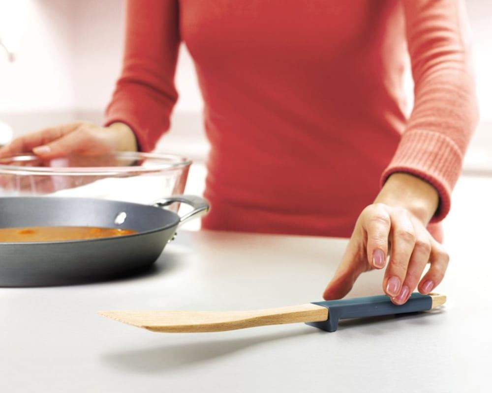 Zestaw przyborów kuchennych na stojaku Joseph Joseph