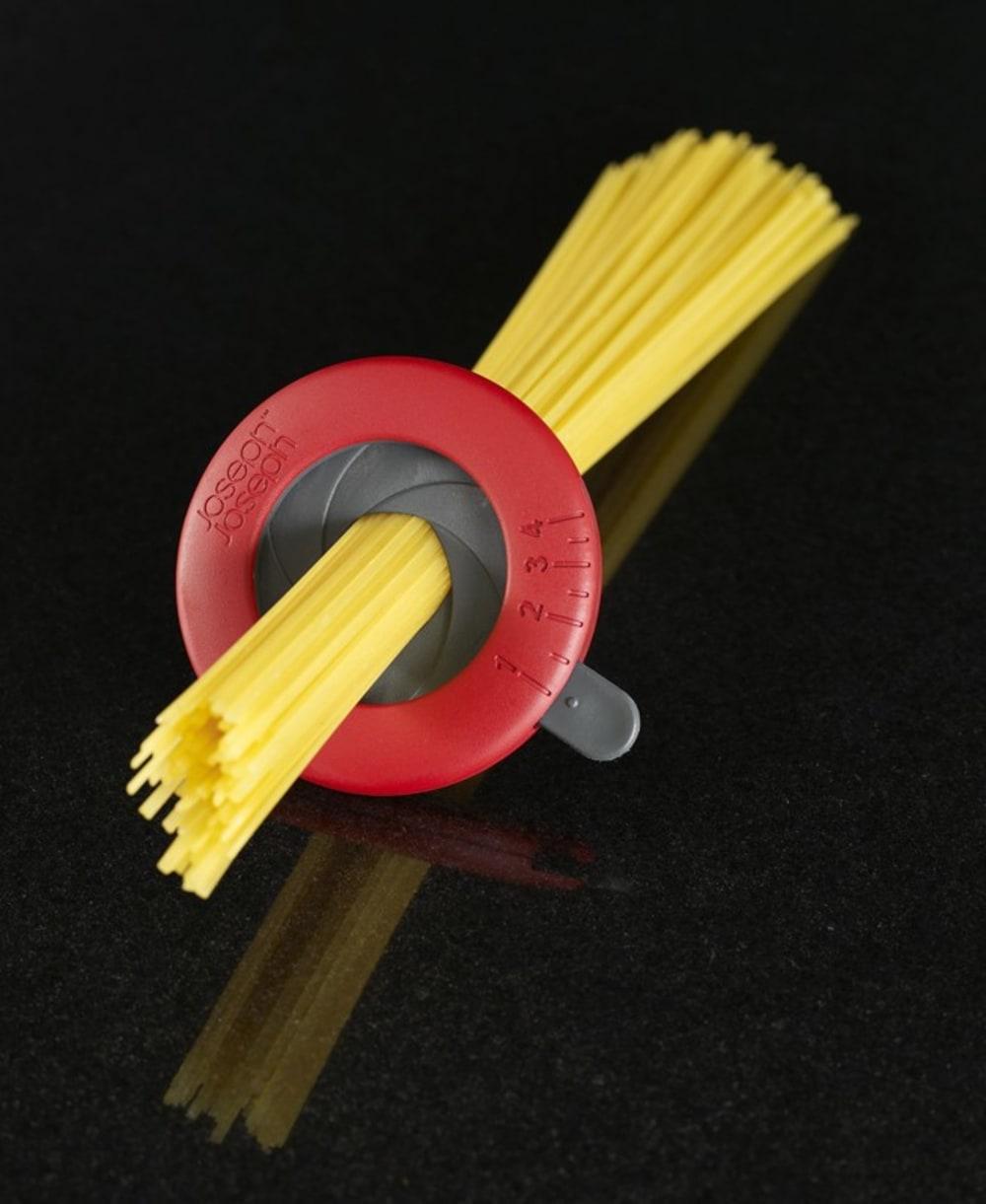 Miarka do makaronu spaghetti szara JOSEPH JOSEPH
