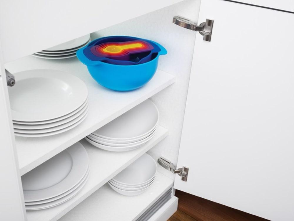 Zestaw przyrządów kuchennych 7-częśćowy JOSEPH