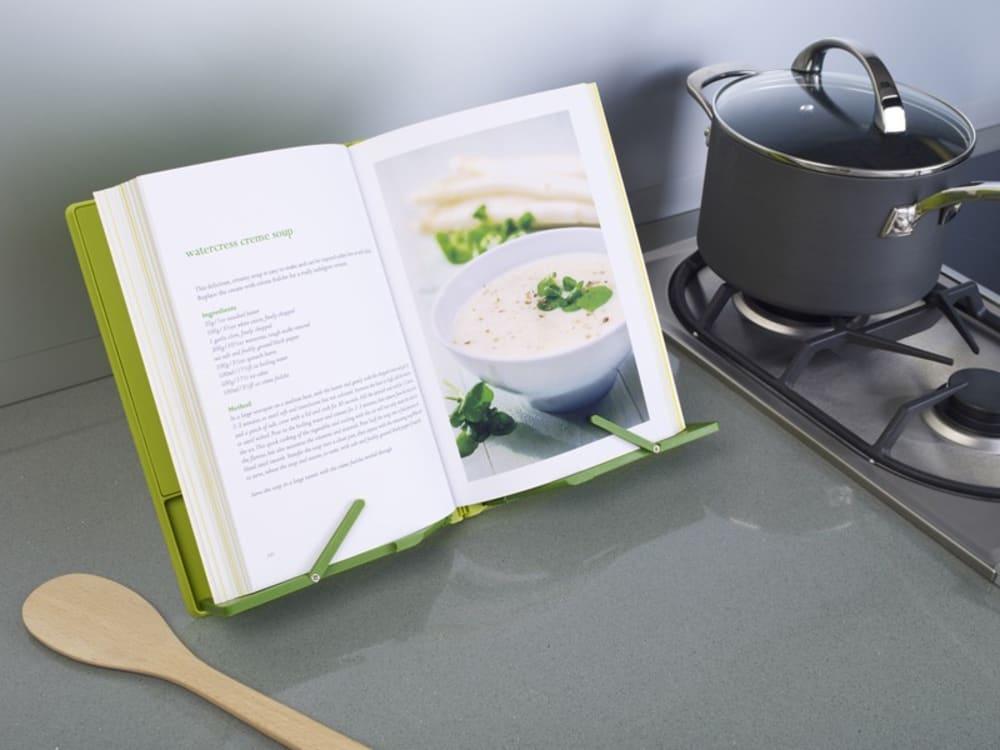 Podstawka pod książkę kucharska JOSEPH JOSPEH