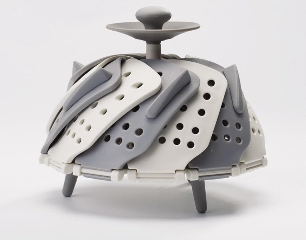 Koszyk wkład do gotowania na parze Lotus JOSEPH JOSEPH