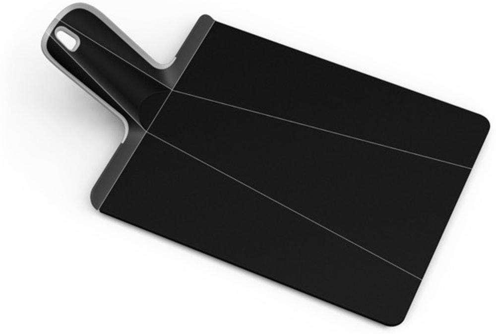 Deska składana średnia czarna JOSEPH JOSEPH