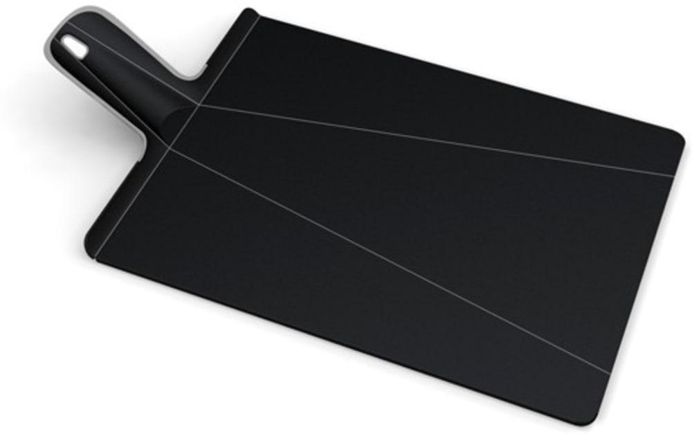 Deska składana duża czarna JOSEPH JOSEPH