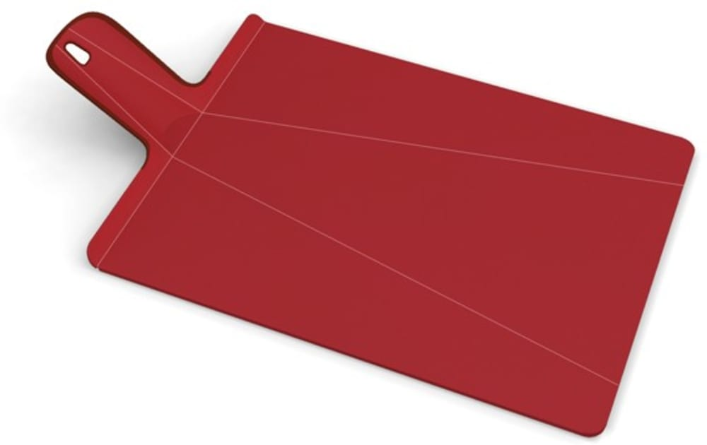 Deska składana duża czerwona JOSEPH JOSEPH