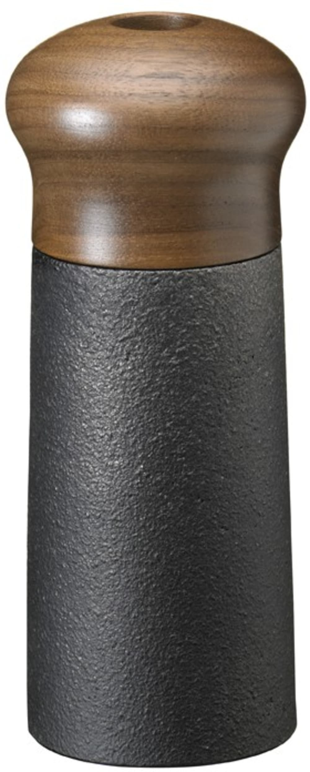 Pojemnik na sól morską WALNUT