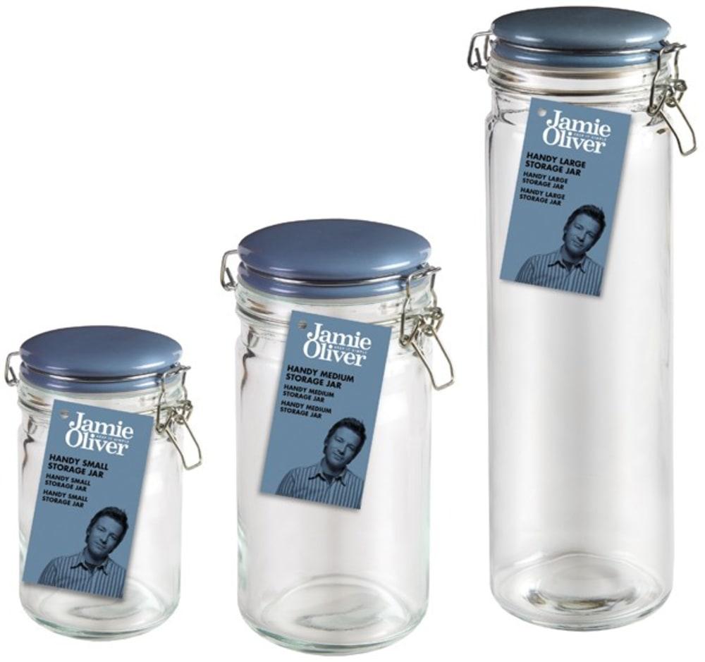 JO - Pojemnik szklany 15x10