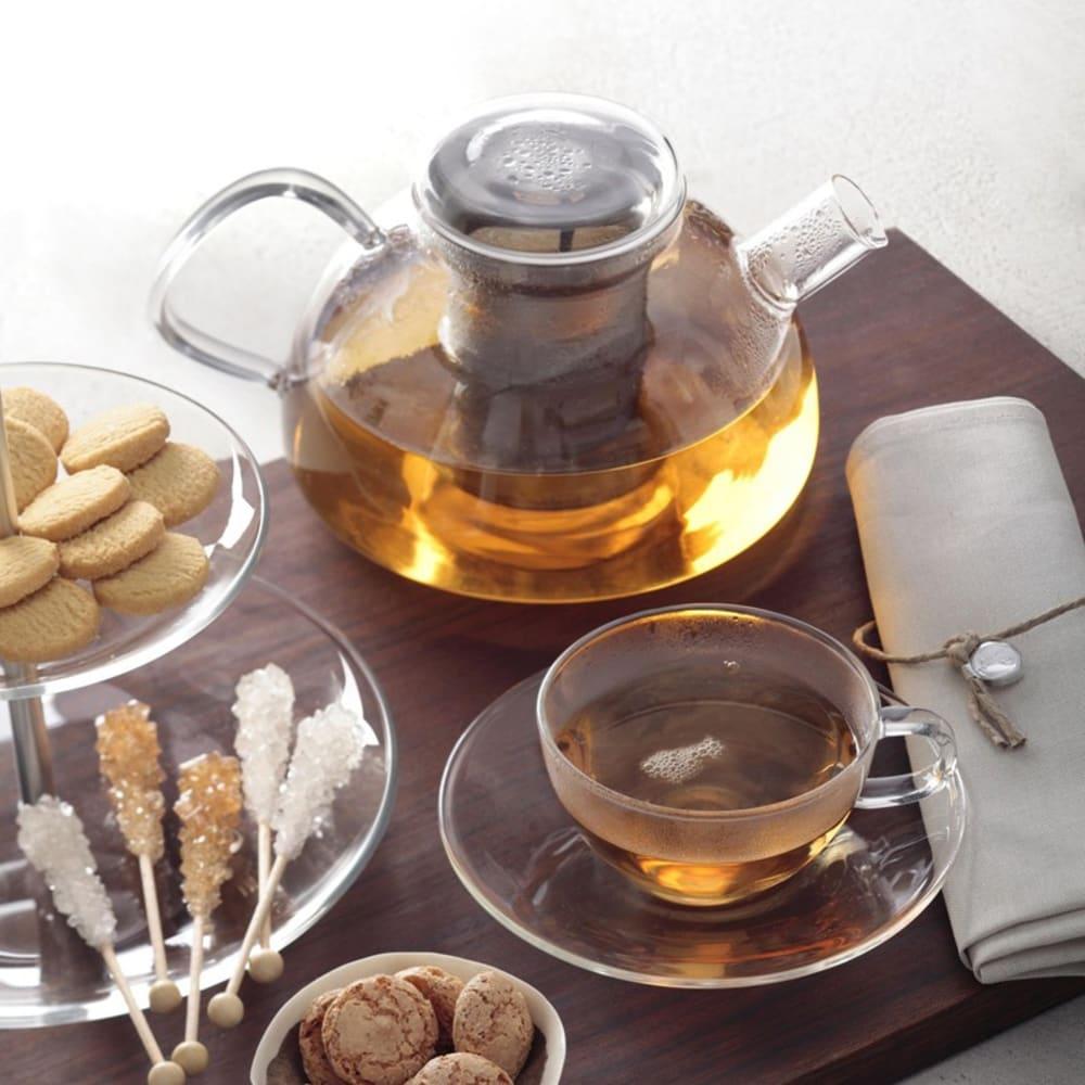 LO - Dzbanek na herbatę NOVO 1,2l