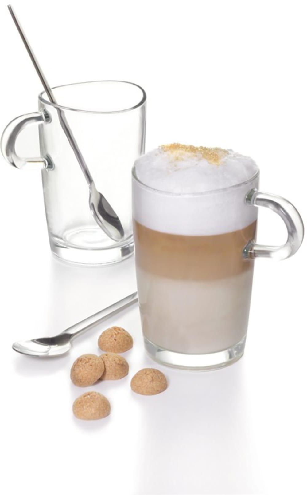 LO - Szklanka Latte Macchiato LOOP 365ml