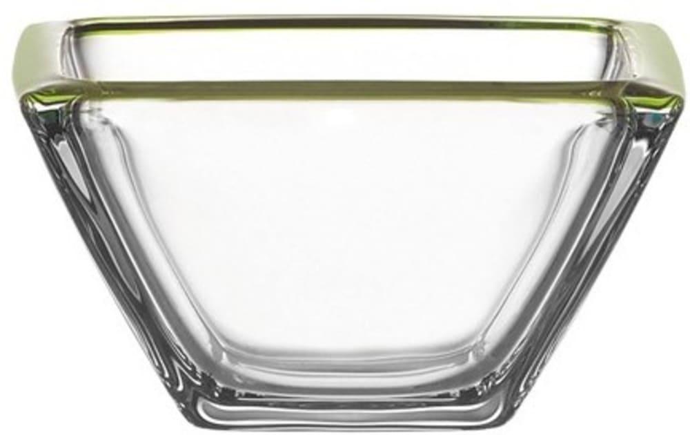 LO - Miska 12,5cm CORNER zielona