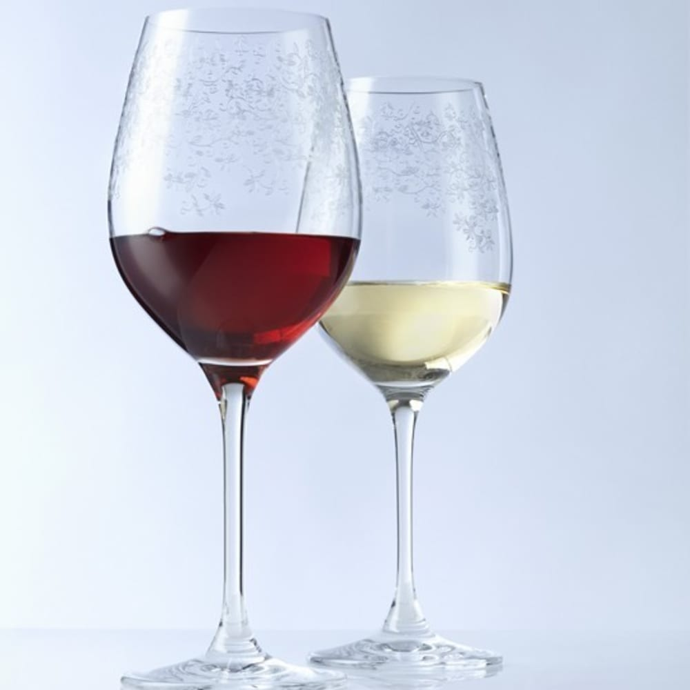 LO - Kieliszek do wina czerwonego CHATEAU