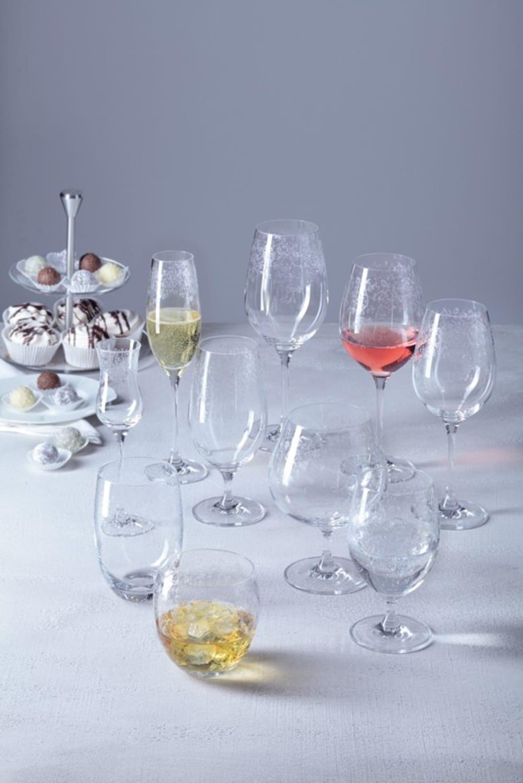 LO - Kieliszek do wina czerwonego Bordeaux CHATEAU