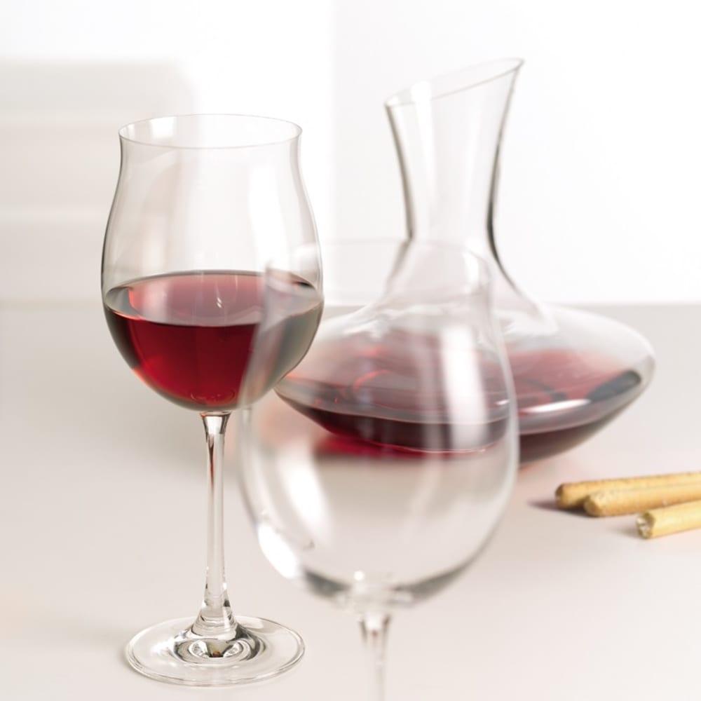 LO - Zestaw do wina czerwonego TRIO 3 szt.