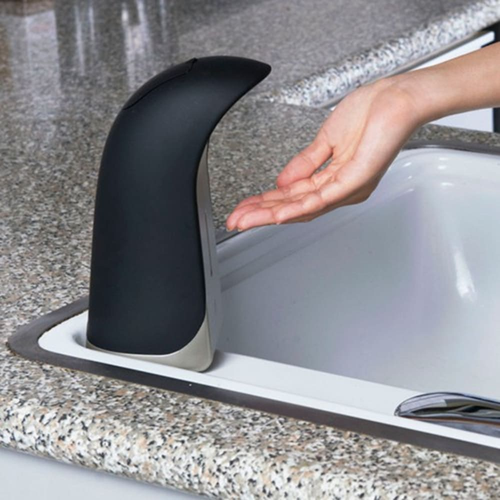 UMBRA - TIDAL, dozownik do mydła sensorowy