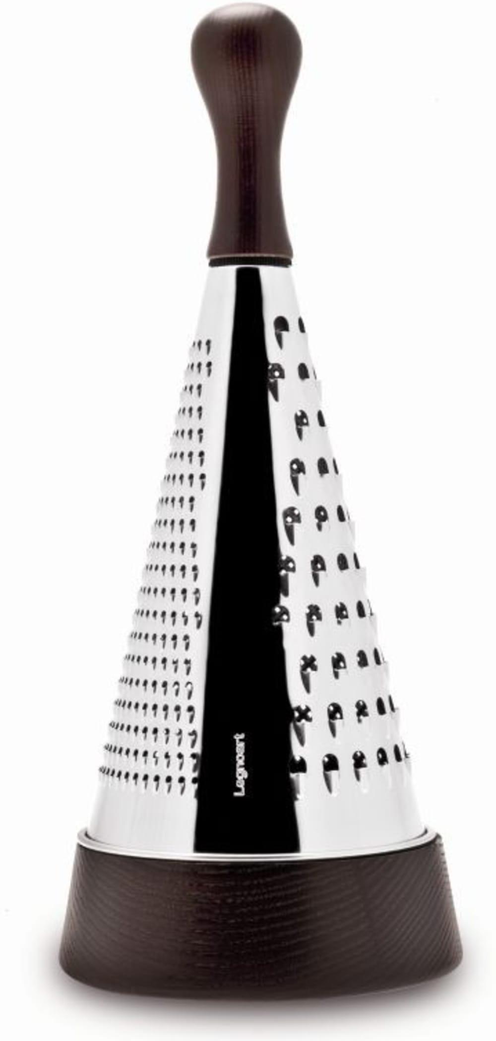 LEGNO - CONICO - stożkowa tarka, duża, bez opak.