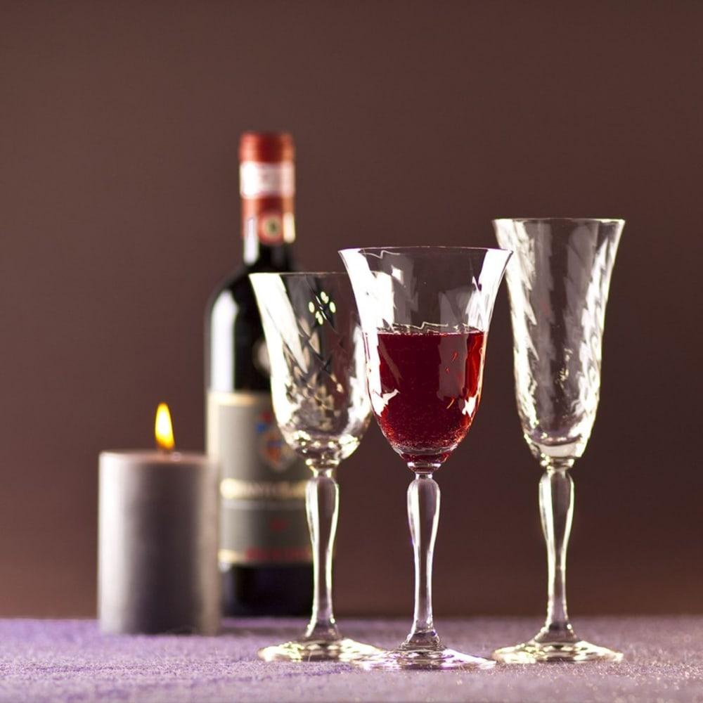 LO - Kieliszek do czerwonego wina VOLTERRA