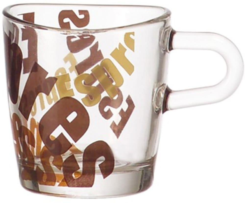 LO - Filiżanka espresso LOOP, 100 ml