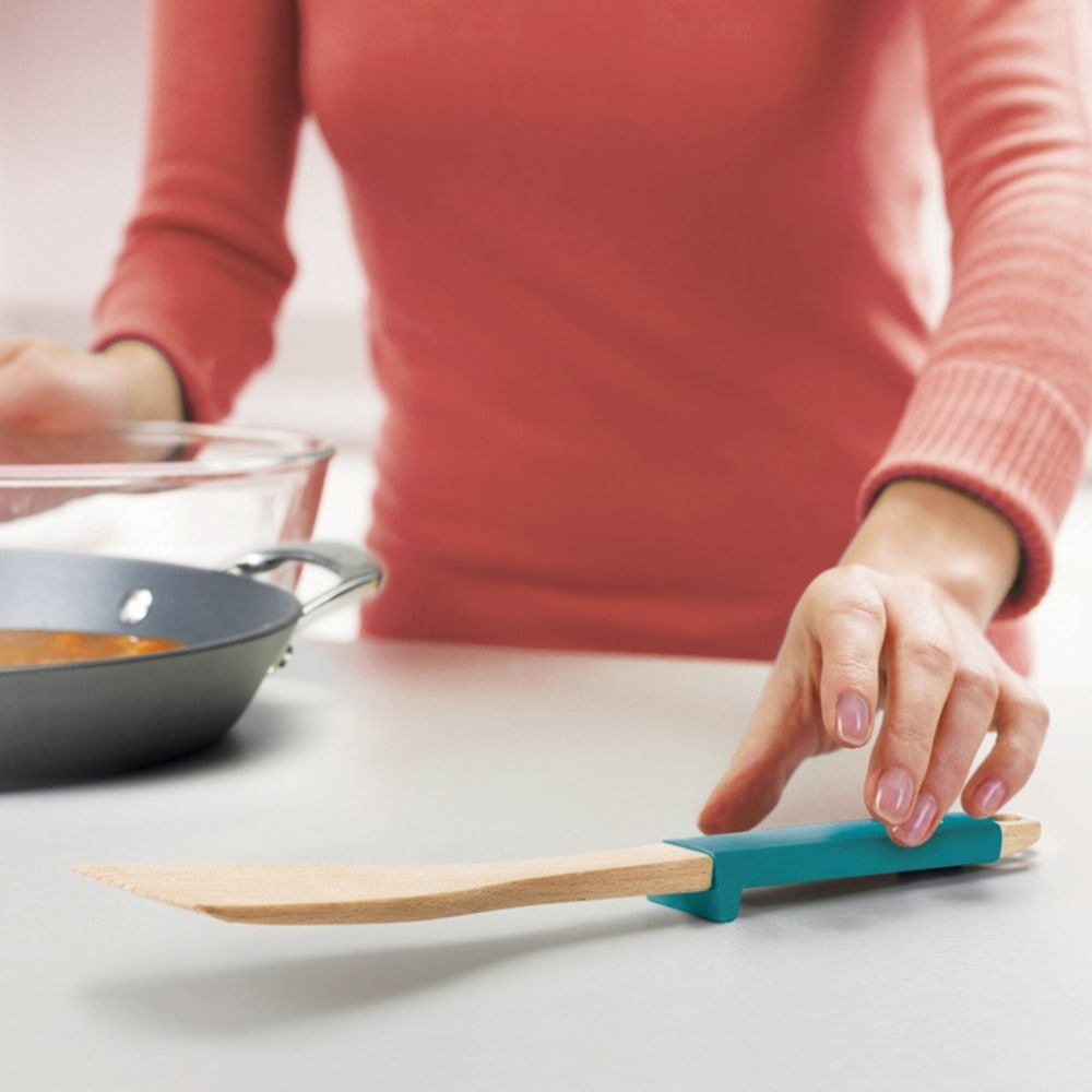 Zestaw narzędzi przyborów kuchennych z drewna JOSEPH