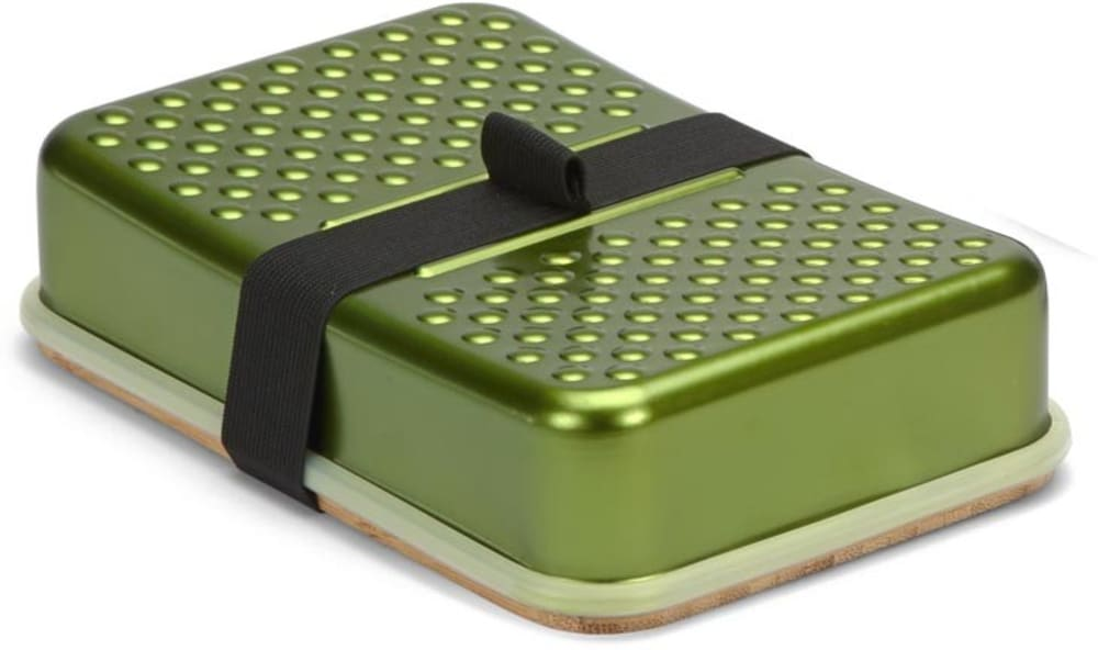 Pojemnik na kanapki SANDWICH ON BOARD,zielony Black+Blum