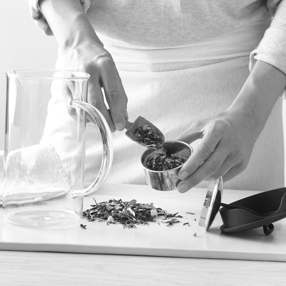 LO - Zaparzacz do herbaty 500 ml SOLO