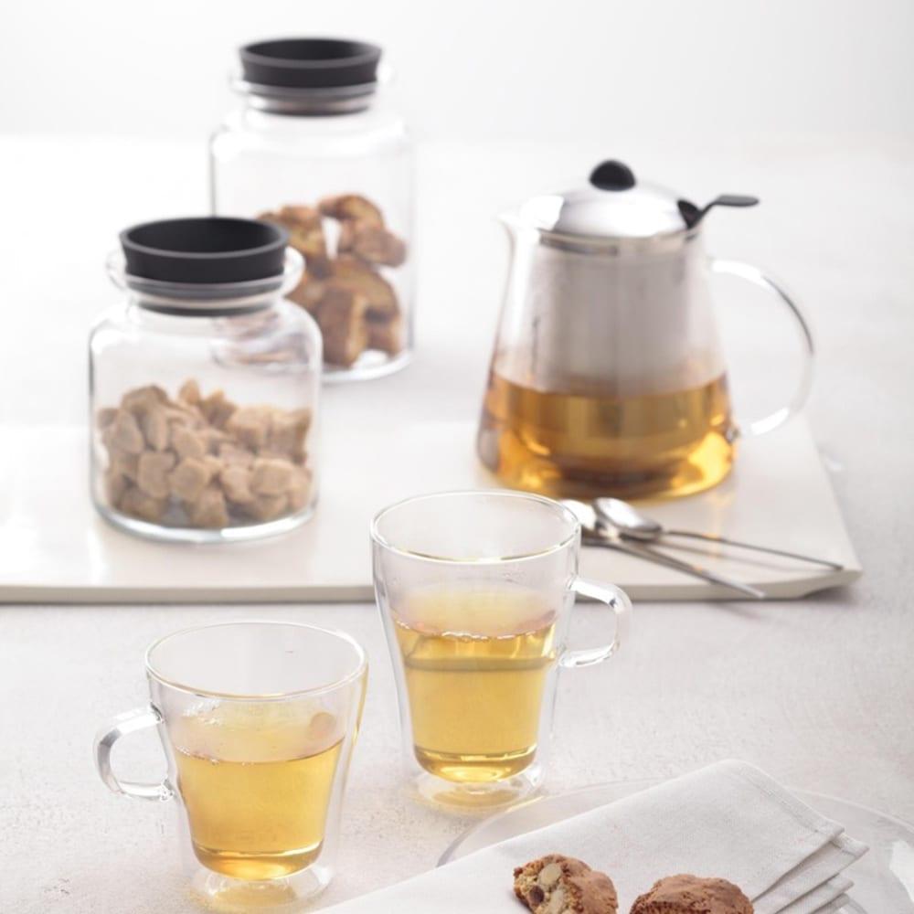 LO - Zaparzacz do herbaty 1,4l SOLO