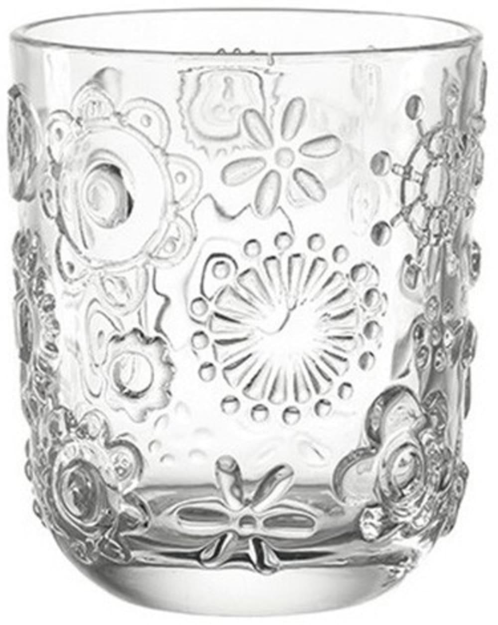 LO - Szklanka 350 ml, FIORITA