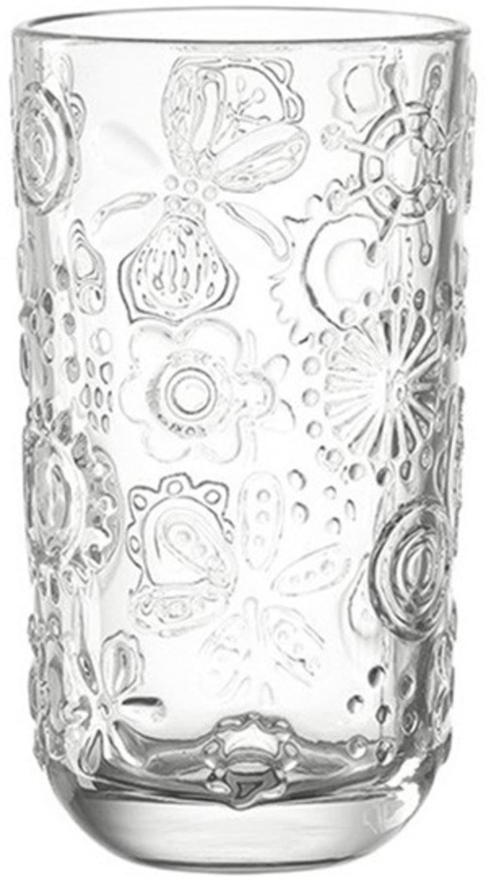 LO - Szklanka 370 ml, FIORITA