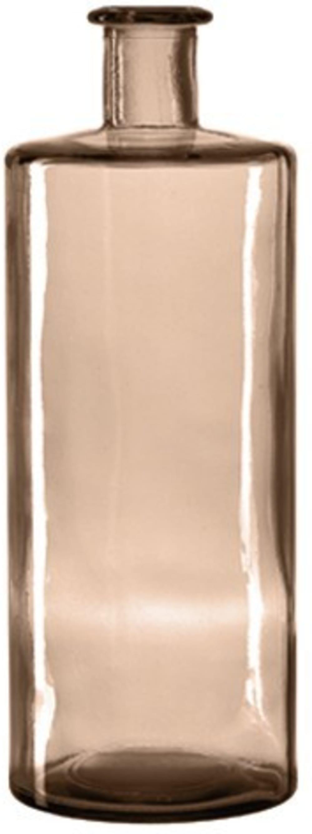 LO - Wazon 40 cm, Colosseo, brązowy
