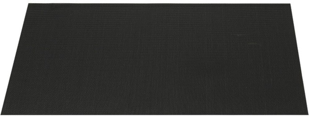 LO - Podkładka czarna 35x48 cm