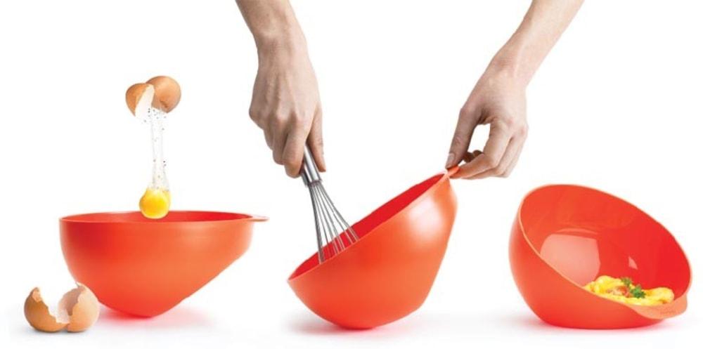 Miska do przygotowania jajecznicy M-Cuisine™ JOSEPH JOSEPH