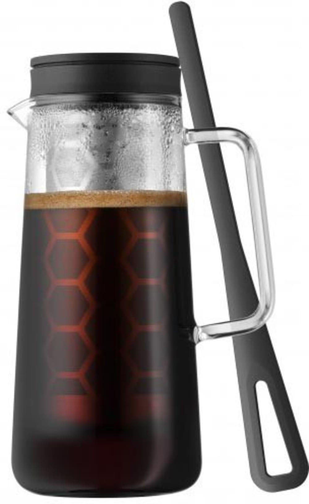 Dzbanek z filtrem do parzenia kawy