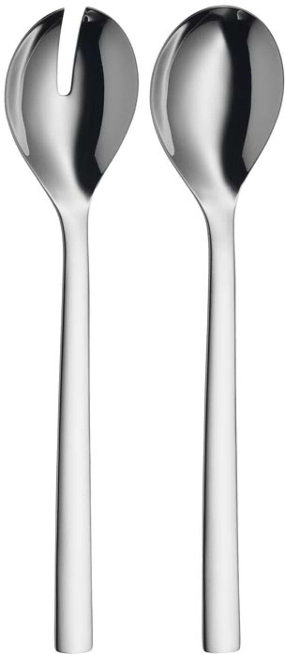 WMF - Zestaw sztućców do sałaty (30 cm) Nuova