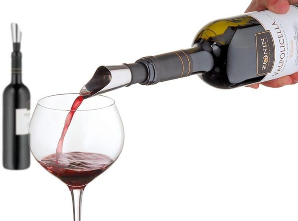 WMF - Nalewak do dekantacji wina, Vino