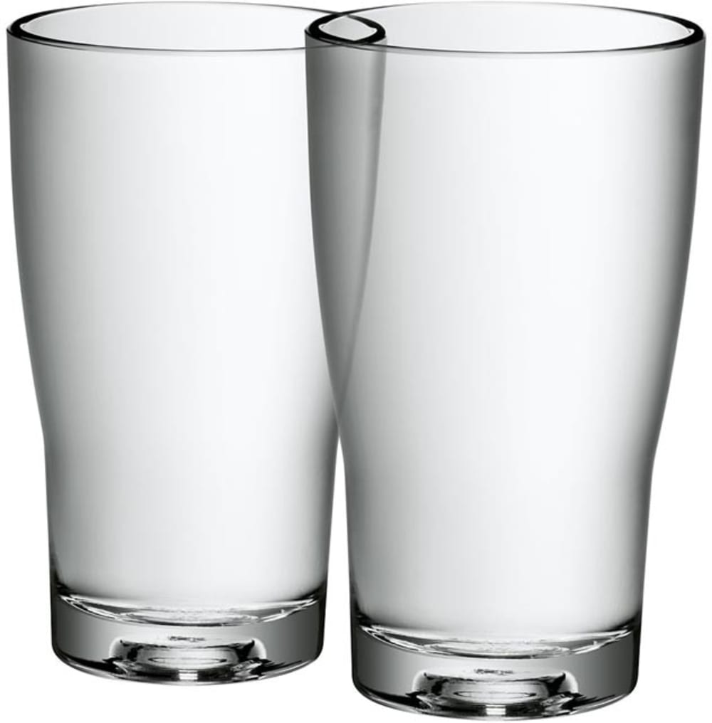 WMF - Zestaw 2 szklanek do wody 0,265 l Basic