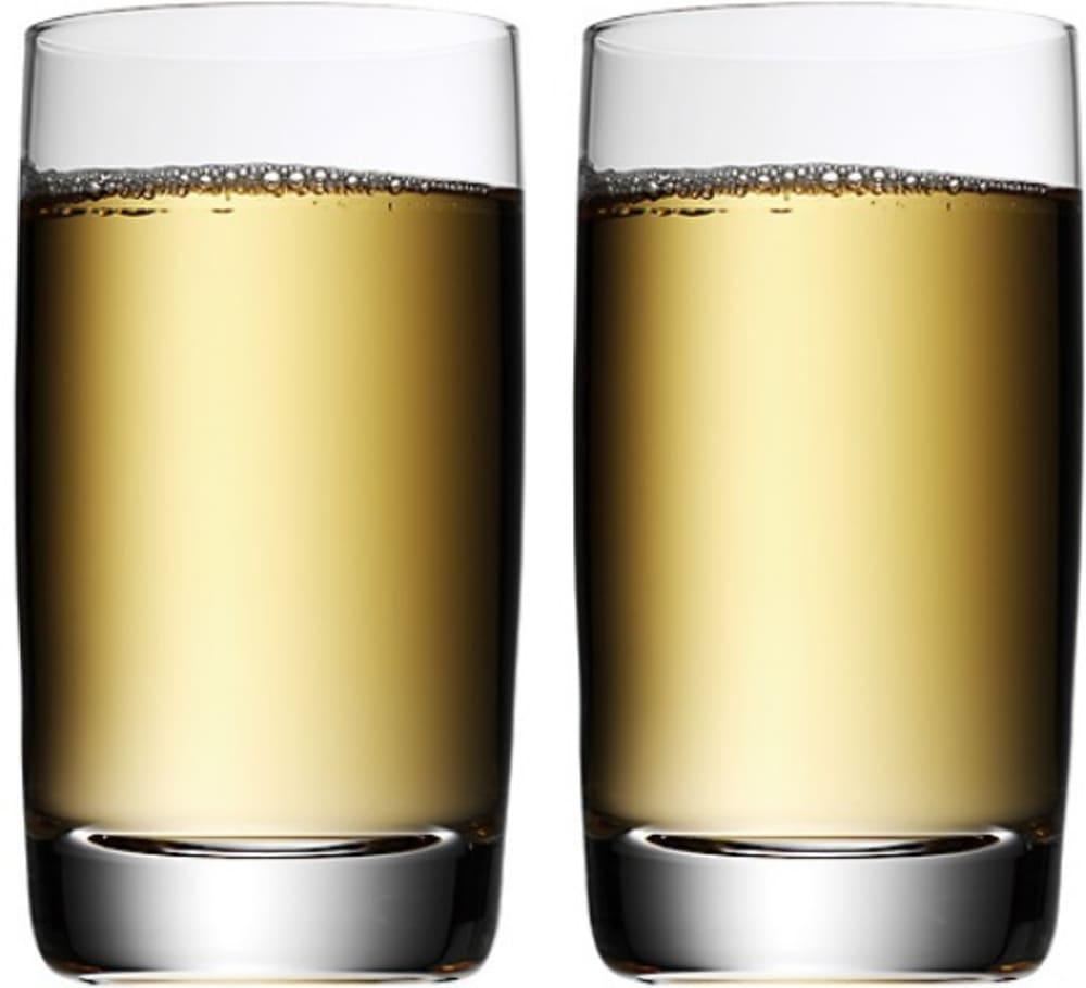 Zestaw 2 szklanek do soków/piwa 0,25 l WMF
