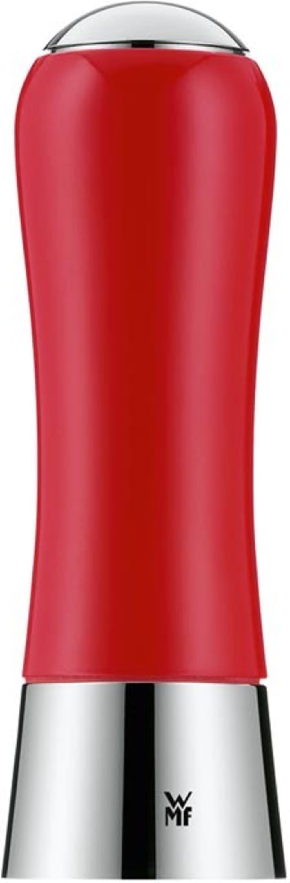 WMF- Młynek do przypraw, czerwony, Ceramill Natura
