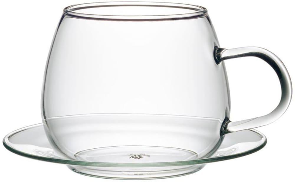 WMF - Filiżanka do herbaty 0,2 l Clever & More